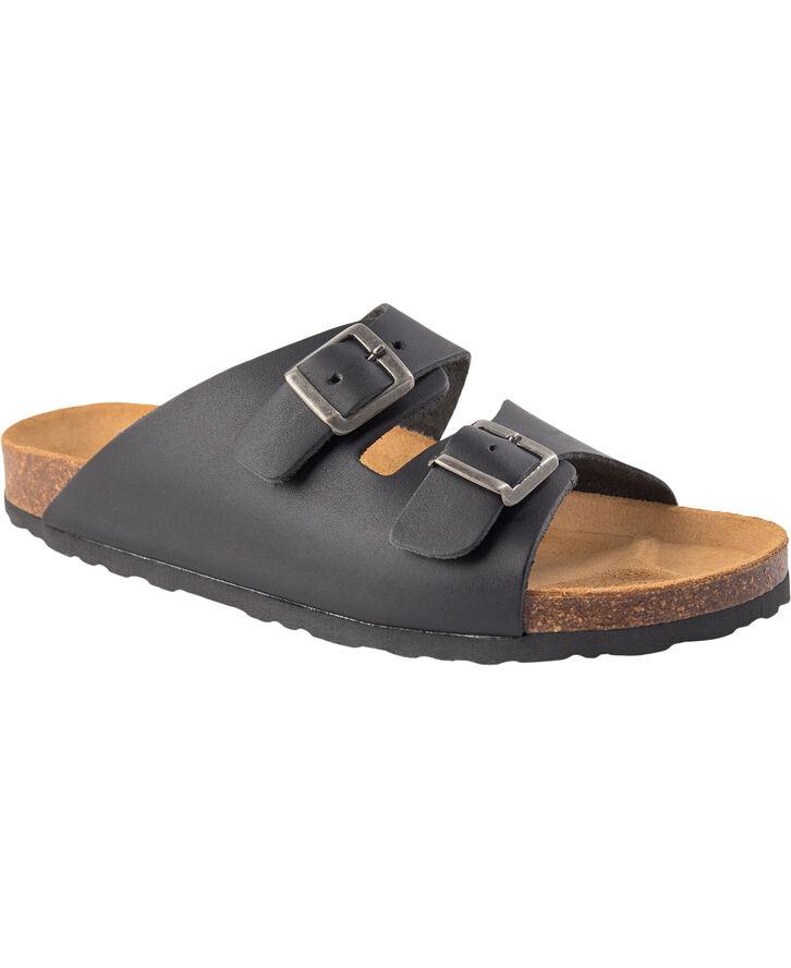 BIABETRICIA Buckle Sandal