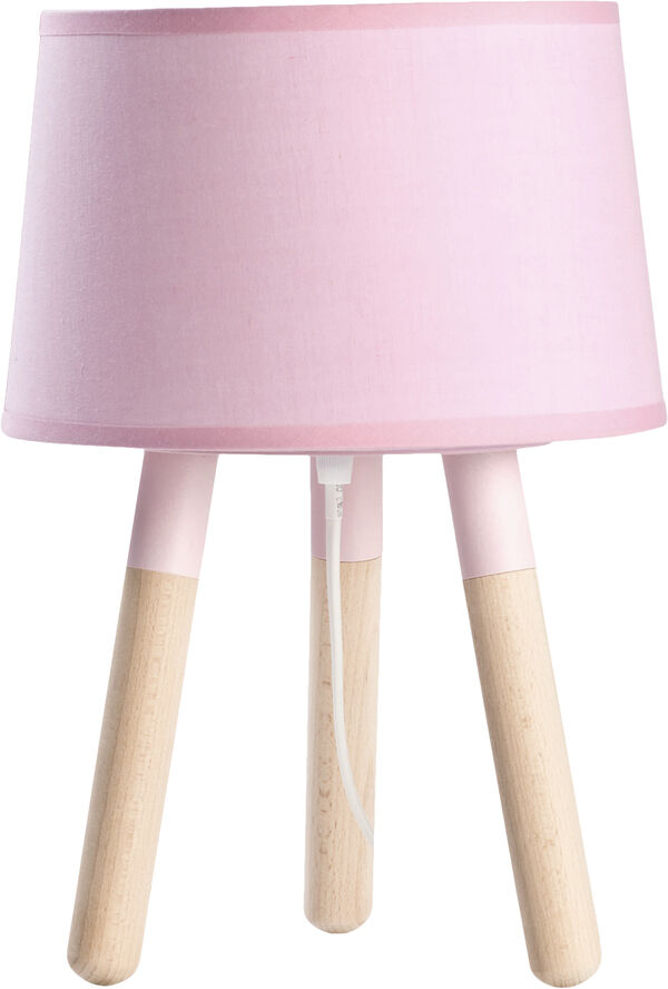 Lights Table lamp Pink