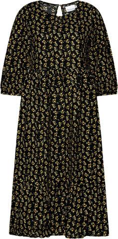 Fabiola Dress Seersucker