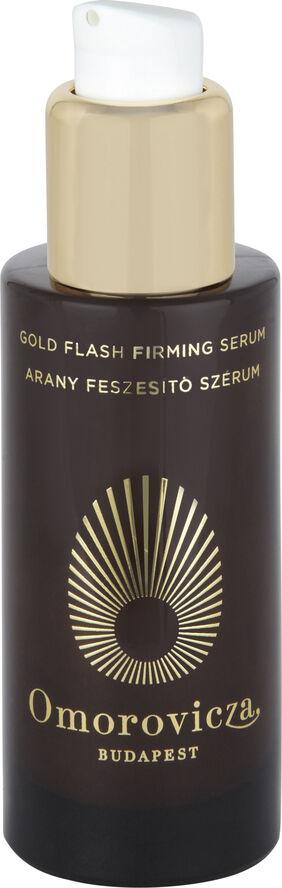 Gold Flash Firming Serum 30 ml.