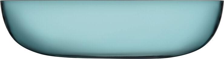 Raami serveringsskål 3,4L/30,5cm havblå