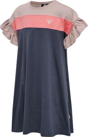 hmlANNA DRESS S/S