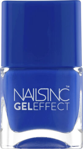 Nail Laquer - Gel Effect