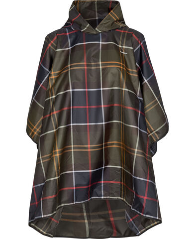 Barbour Sproof Poncho