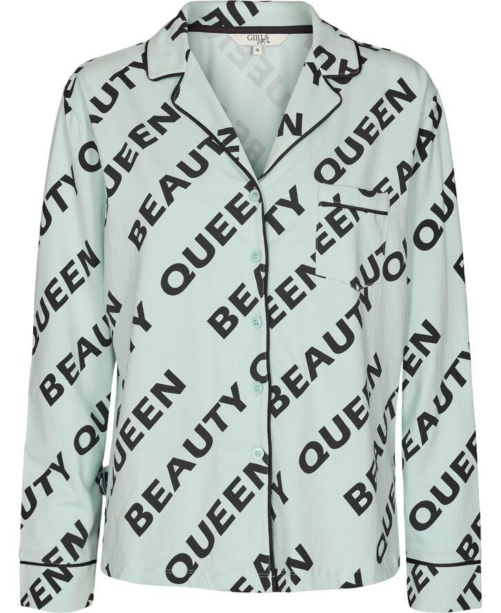 720259 Beauty Queen Py Shirt
