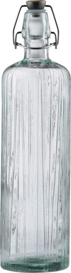 Kusintha Vandflaske 1,2 l Gr›n