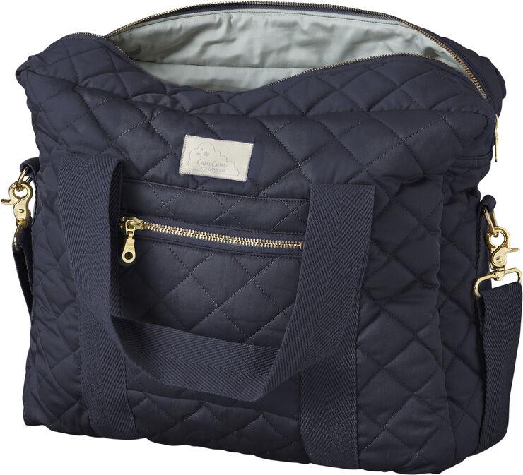 Changing Bag - Long Zipper