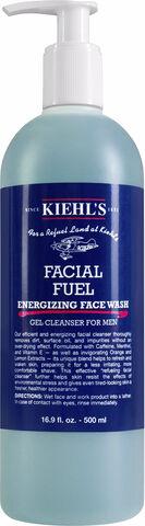 Facial Fuel Energizing Face Wash for Men