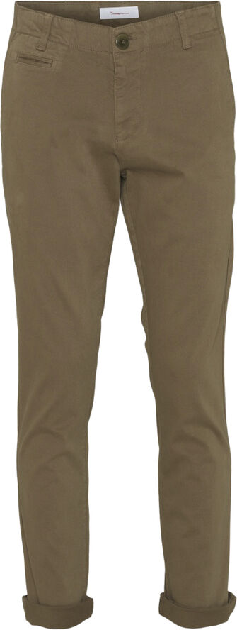 JOE slim chino pant - GOTS/Vegan