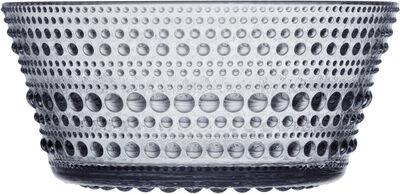 Kastehelmi skål 23 cl genbrugsglas