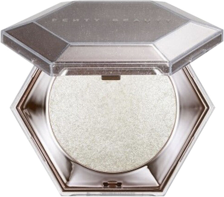 Diamond Bomb All-Over Diamond Veil
