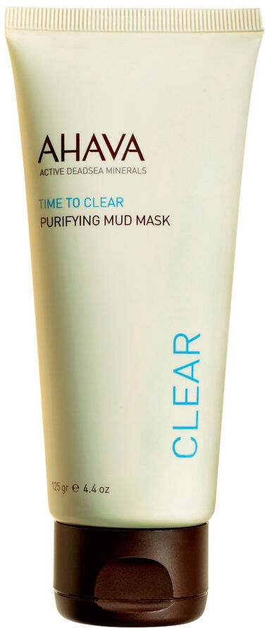 Purifying Mud Mask