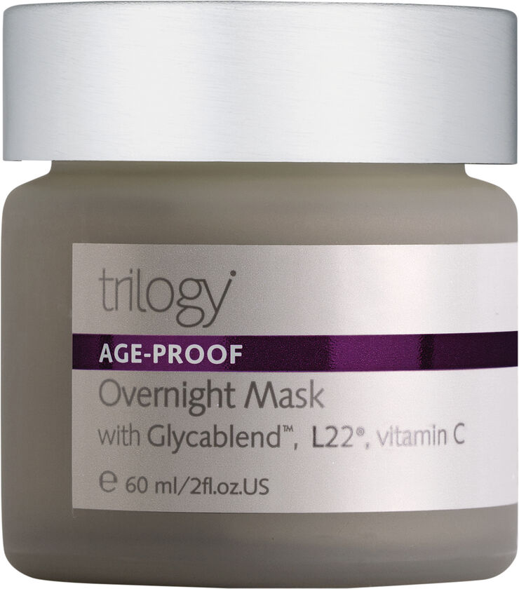 Age Proof Overnight Mask 60 ml.