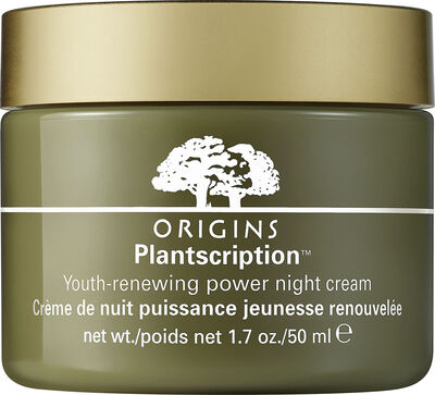 Plantscription Youth-renewing Power Night Cream 50 ml.