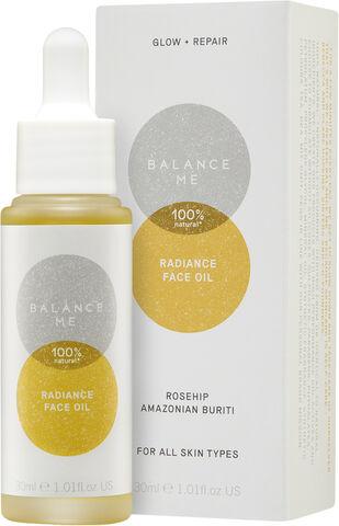Radiance Face Oil 30 ml.
