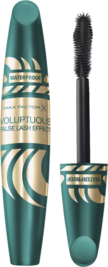 False Lash Effect Voluptuous Waterproof