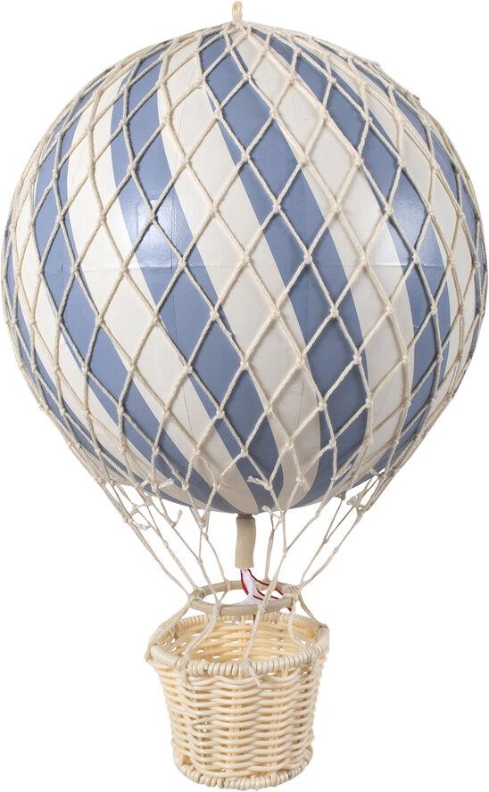 Luftballon - Powder blue 20 cm