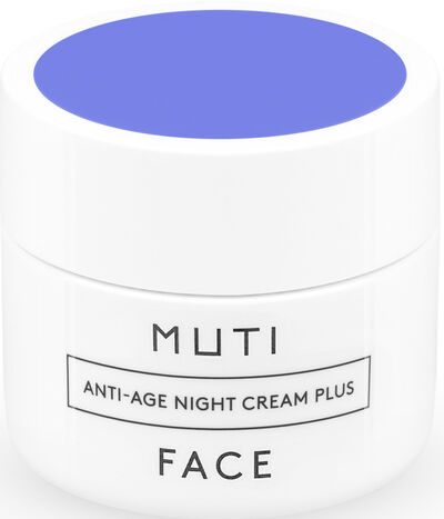 Anti-Age Night Cream Plus 50 ml