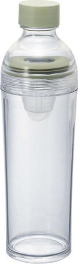 Hario Filter-in Portable bottle 40 cl lys grøn