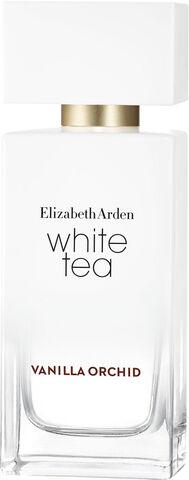 White Tea Vanilla Orchid Eau De Toilette 50 ml.