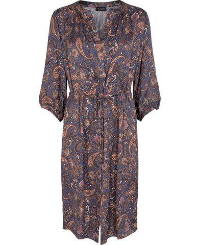 3442 - Zihia Dress V