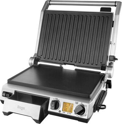 The Smart Grill Pro - Bordgrill