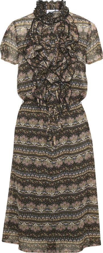 LillySZ SS Dress