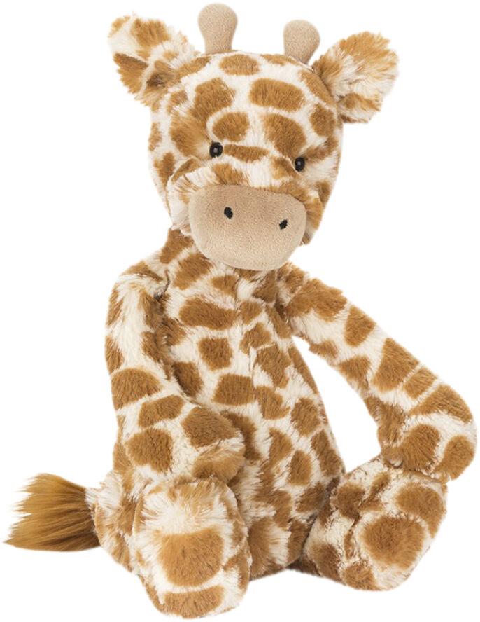 Bashful Giraf, 18 cm