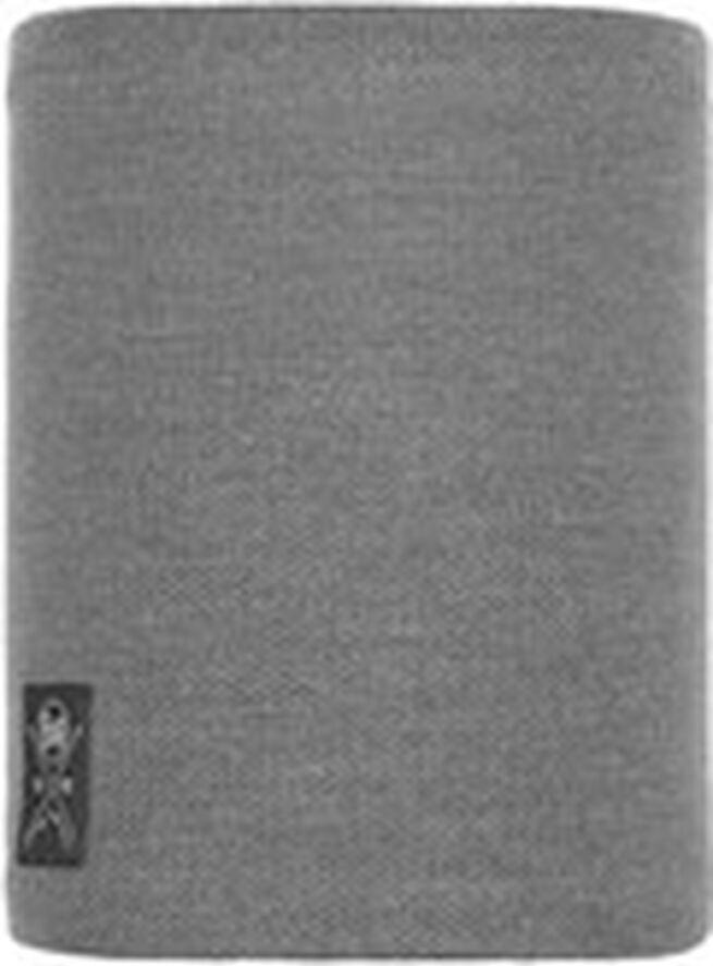 BUFF Solid Strik Neckwarmer, Grey