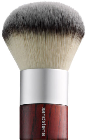 Sandstone Body Kabuki brush vegan