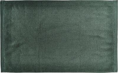 Bademåtte 50x80 Comfort O Deep green
