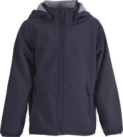 Softshell Boys Jacket