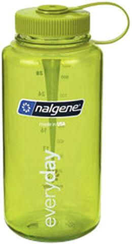 NALGENE 1,0L Wide Grøn