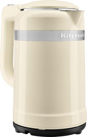 Design Collection elkedel creme 1,5 liter