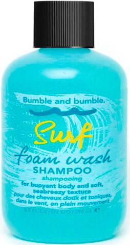 Surf Foam Wash Shampoo 250 ml.
