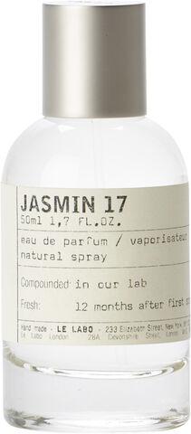 Jasmin 17 Eau De Parfum Natural Spray