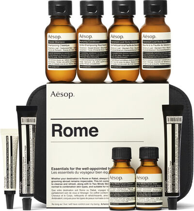Rome City Kit