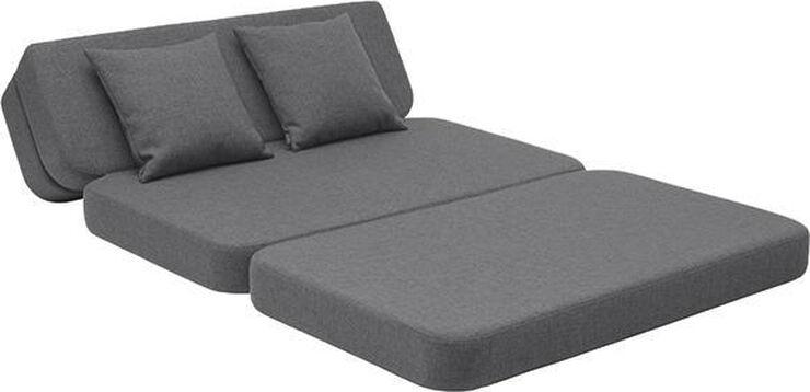 KK 3 fold sofa