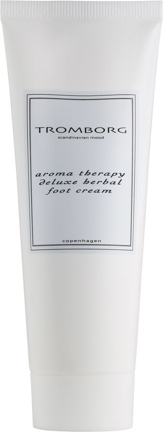 Aroma Therapy Deluxe Herbal Foot Cream