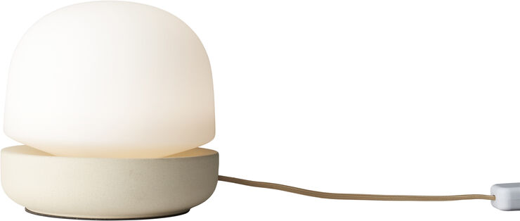Stone Lamp, Sand
