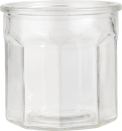 Marmeladeglas UDEN LÅG