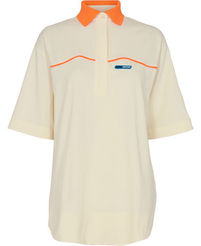 T2947 Oversize polo