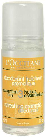 Refreshing Aromatic Deodorant 50 ml.