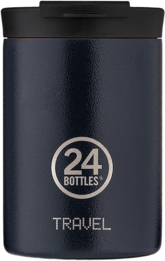 Travel Tumbler 350 ml - Deep Blue