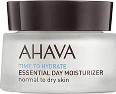 Essential Day Moisturizer Normal/Dry Skin