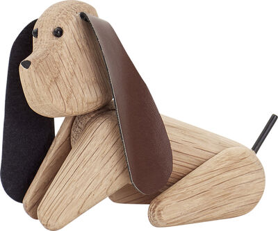 My Dog - Small H7,5x9,4x4,5 cm