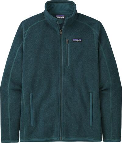 Patagonia Better Sweater fleecejakke, herre