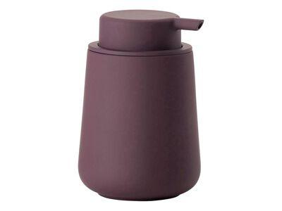 Sæbedispenser Velvet Purple Nova One