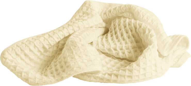 Giant Waffle Guest Towel