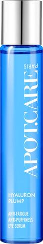 APOT.CARE EYE SERUM HYALURON PLUMB ROLL-ON 10 ml